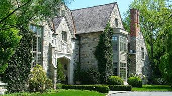 Penwood Tudor