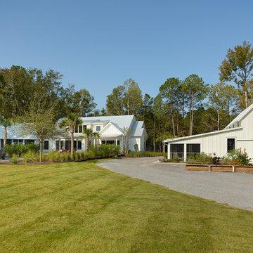Pepper Plantation Residence