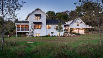 Perch Lake Farmhouse