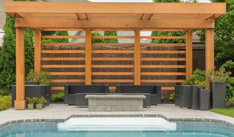 Best 25 Deck Patio And Outdoor Enclosure Professionals In Montreal