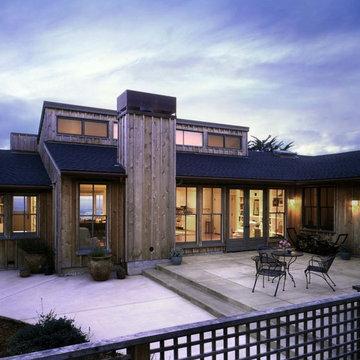 Pescadero House