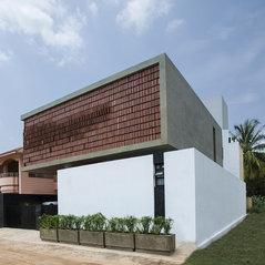Architecture Paradigm Bangalore Karnataka In 560095