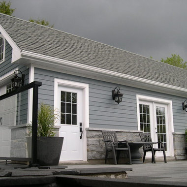 James Hardie Siding Boothbay Blue Home Design Ideas, Pictures, Remodel ...