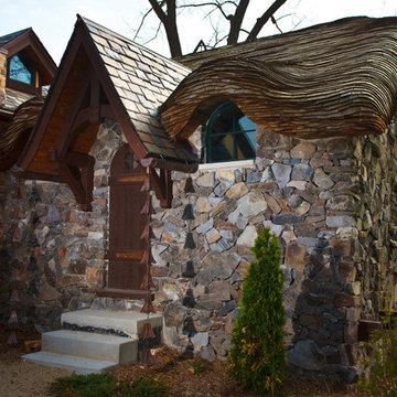 Pewaukee Lake House