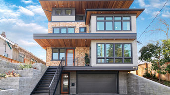 Best 25 Home Builders In Seattle Metro Area Houzz