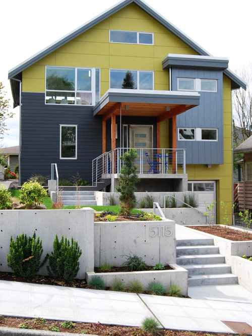 Hardie Board Siding Houzz