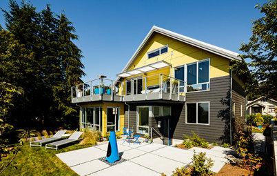 5 Common-Sense Ways to Get a Greener Home Design