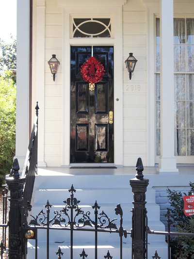 Eclectic Exterior by Kayla Stark