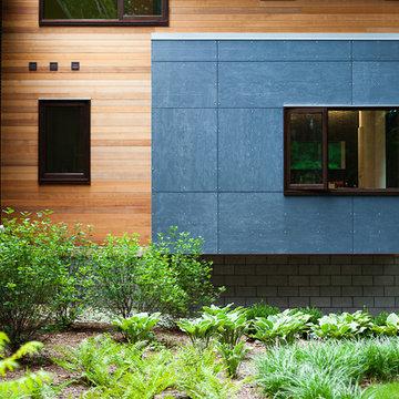 Pigeon Creek Residence