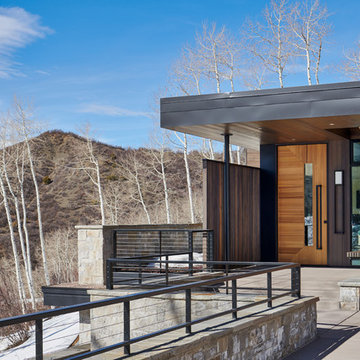 Pines Terrace Residence