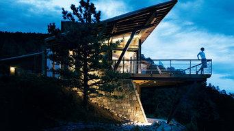 Pinewood Reservoir Residence Exterior