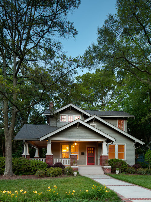 Our 50 Best Craftsman Exterior Home Ideas & Remodeling Photos   Houzz
