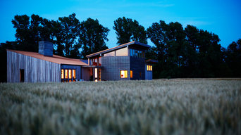 Pleasant Hill Country House