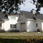 Polk Road Residence