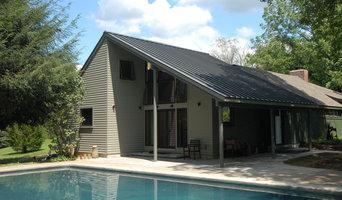 Pool House Addition and Renovation
