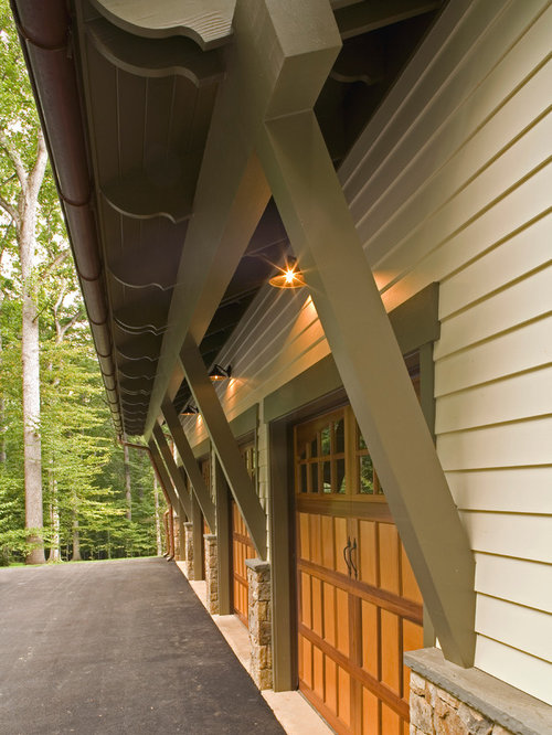 Houzz Decorative Rafter Tails Design Ideas Amp Remodel
