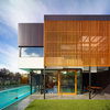 Architectural Sunscreens Take the Heat Off Homes