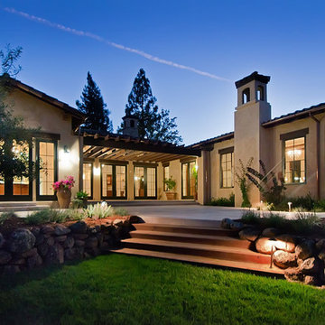 Pools, Landscapes and Patios