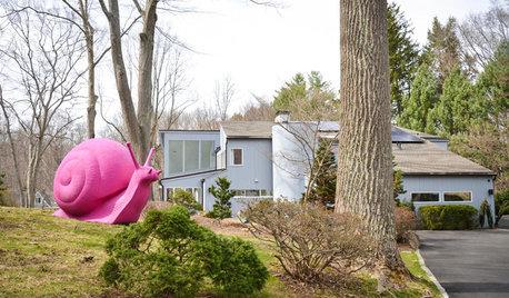 Houzz Call: Show Us Your Outdoor Art