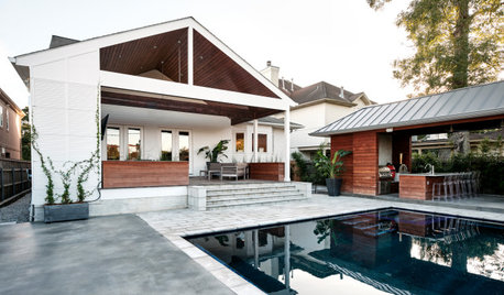 Patio of the Week: Porch, Pool and Pavilion for Backyard Play