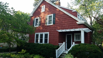 Porch Construction and Roofing in Dearborn