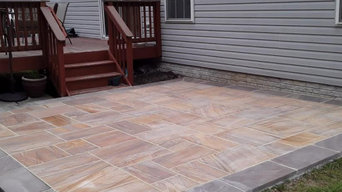 Porch/Driveways