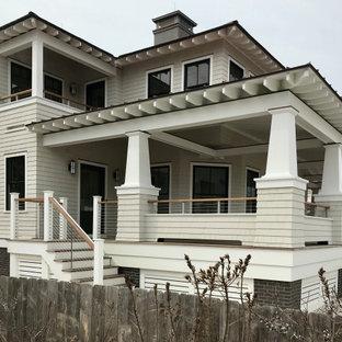 Porch Talk House