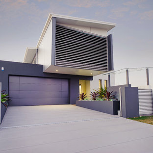 Port Macquarie - Calder residence - new home