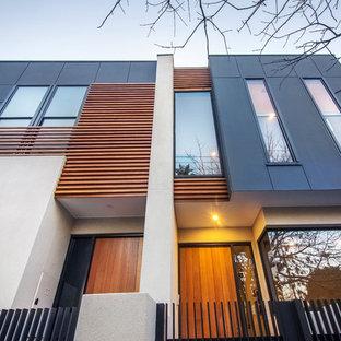 Port Melbourne Duplex