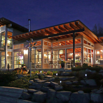 Port Orchard Residence 01