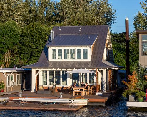 Portland floating home for Portland floating homes