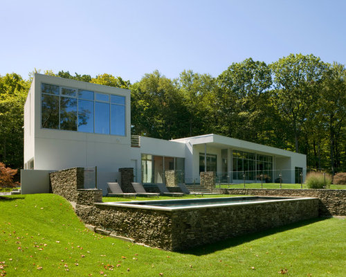 modern brooklyn home design ideas amp photos the brooklyn home design demlang builders sussex wi