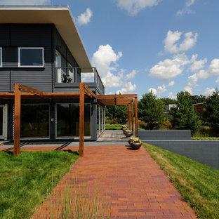 Prairie House No. 2
