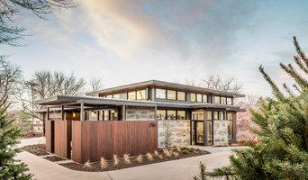 Prairie Modern