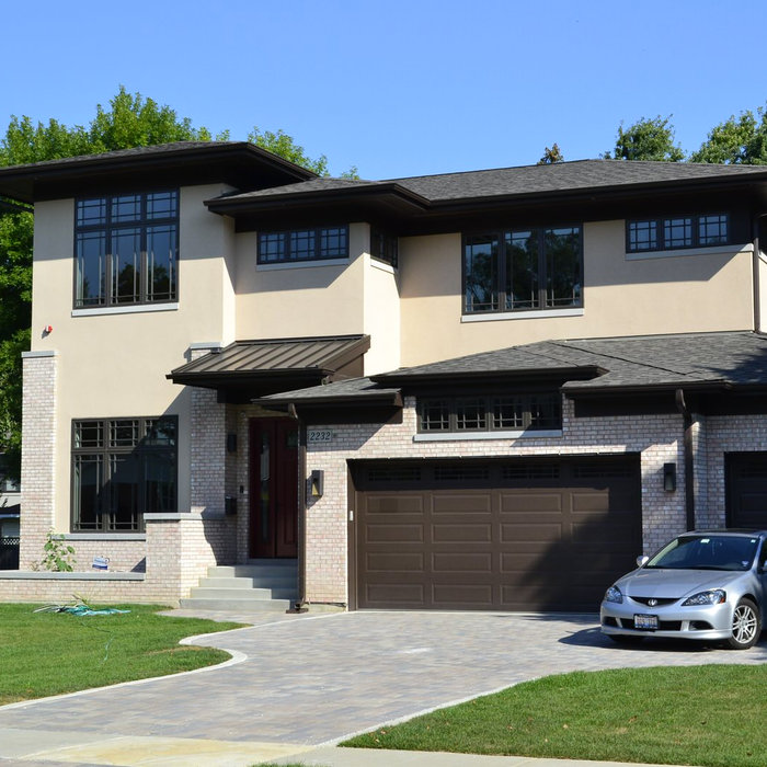 Northbrook - New Residence