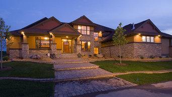 Pratt Homes Elevations