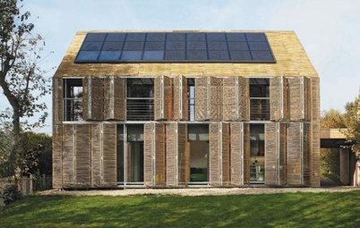 冷暖房費をぐっと減らせる省エネの家「パッシブハウスの五原則」とは?