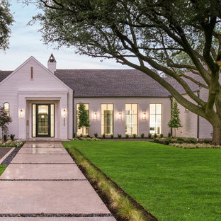 75 Most Popular Brick Exterior Home Design Ideas For 2019 Stylish