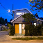 Anya Lane Ii Contemporary Exterior Vancouver By