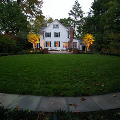 traditional exterior by Environmental Landscape Associates