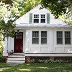 Princeton Cottage Addition