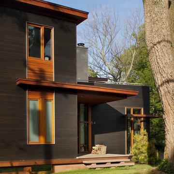 Princeton-Prospect Ave. Modern New Build