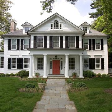Princeton Restoration