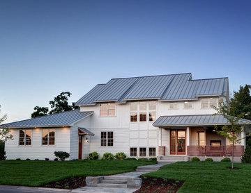 Prior Lake Modern Farm House