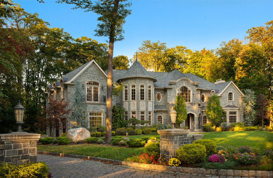 private castle- saddle river nj