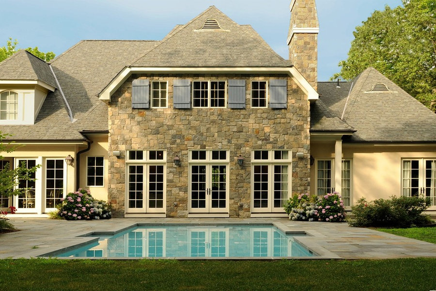 Private French Chateau Home in Englewood NJ