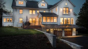 Private Home - Newton, MA
