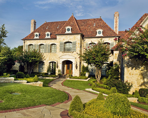 Remarkable French Style Home Ideas Pictures Remodel And Decor Largest Home Design Picture Inspirations Pitcheantrous