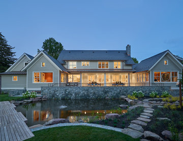 Private Residence - Falls Church