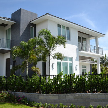 Private Residence for Varga Homes, Inc.